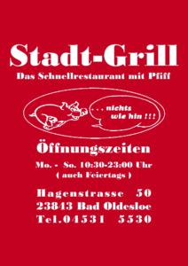 Stadtgrill